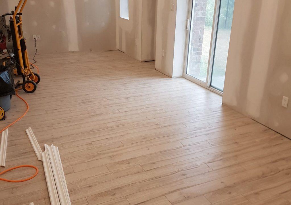 flooring installers toronto