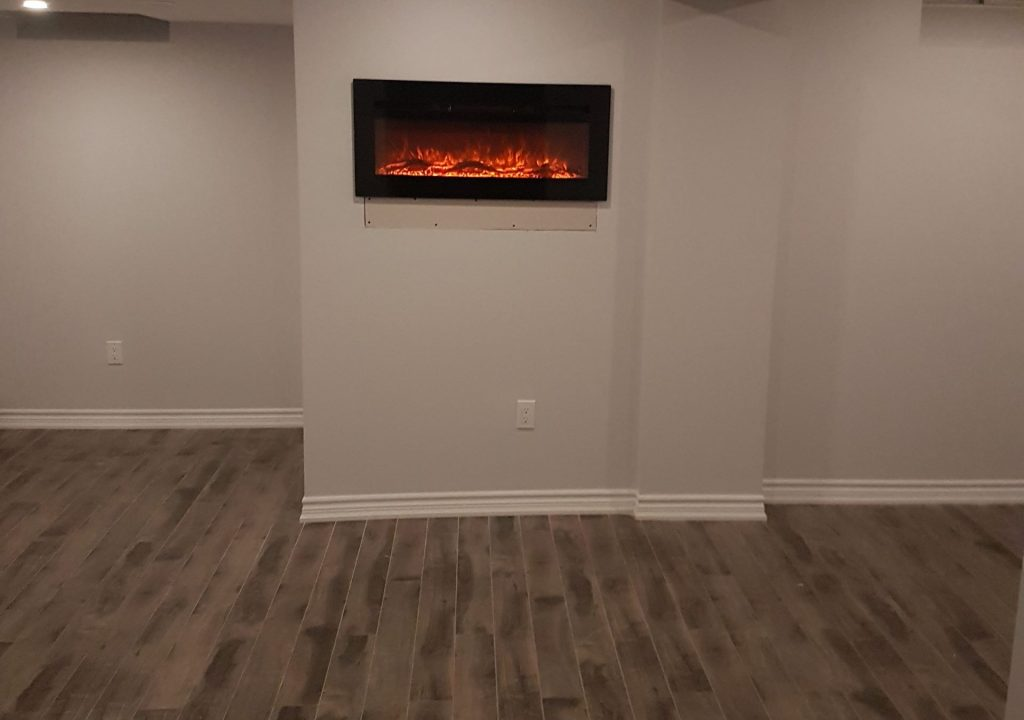 basement flooring installers toronto