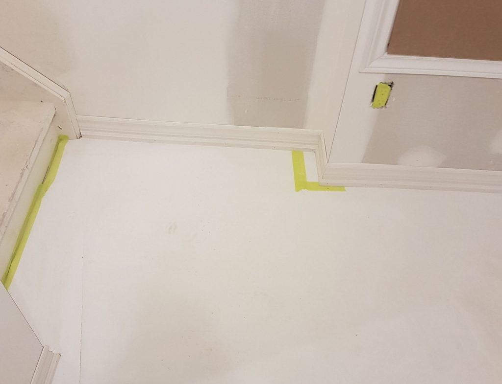 custom baseboard installation toronto