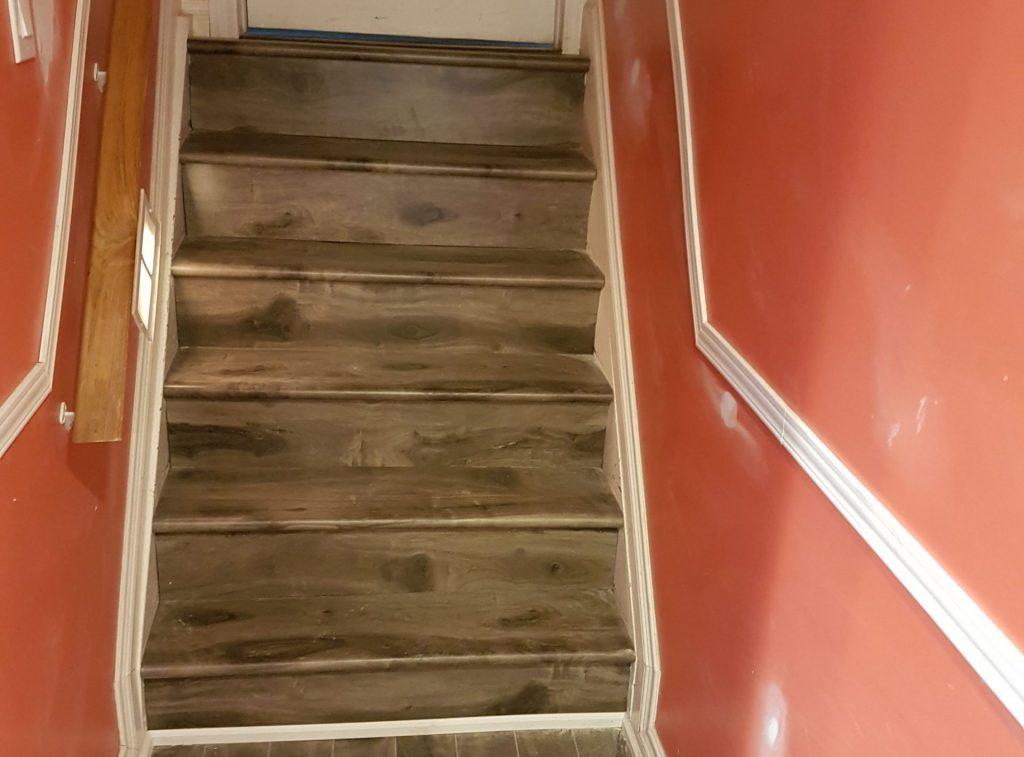 stair installation toronto